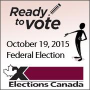 Elections Canada Icon